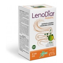 LENODIAR PEDIATRIC 12BUST 2G