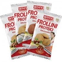 WHYNATURE FROLLINI PROT MAND