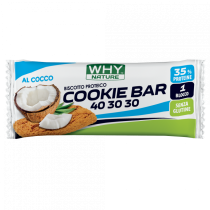 WHYNATURE COOKIE 40 30 30 COCC