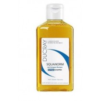 SQUANORM FO GR SH 200ML DUCRAY
