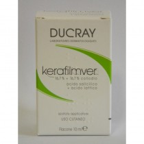 KERAFILMVER COLLOD10ML+6CE