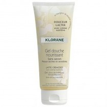 KLORANE GEL DCC LATTE CREM 200ML