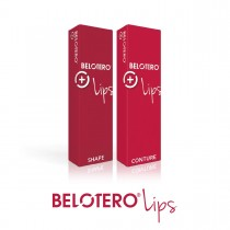 BELOTERO LIPS SHAPE + CONTOUR