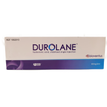 Durolane 1 fila 60mg 3 ml