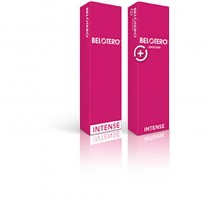 BELOTERO INTENSE 1 ml 25,5 mg/ml di Ha cross-linkato